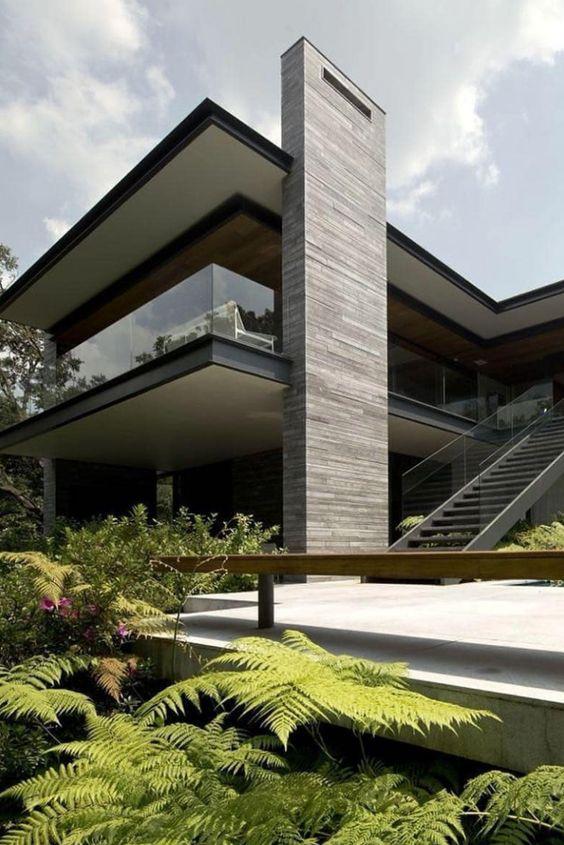 طراحی و ساخت ویلا درخزرشهر