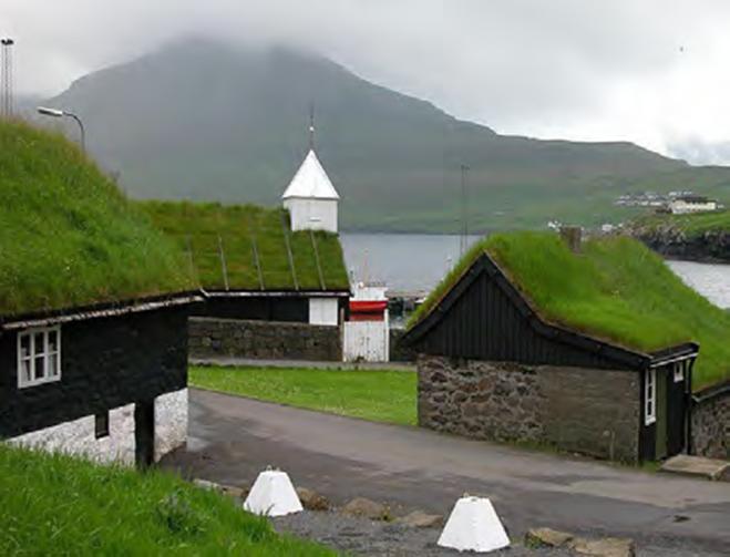 بام سبز سنتی