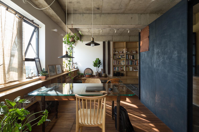 طراحی آپارتمان بی نظیر