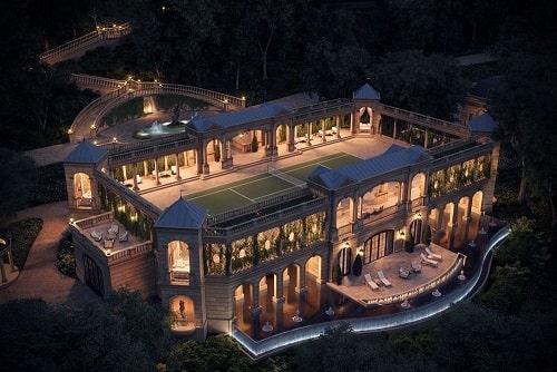 طراحی عمارت