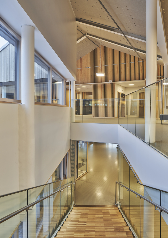مدرسه معماری