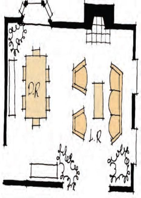ریز فضاهای مسکونی