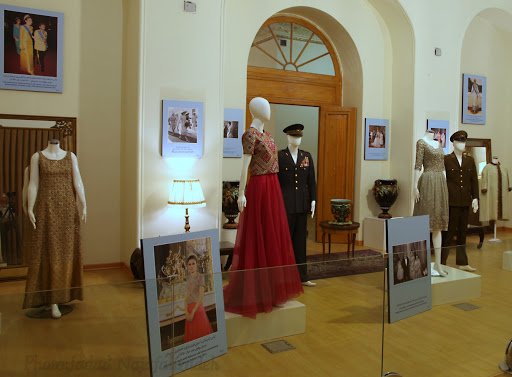 فضاهای موزه
