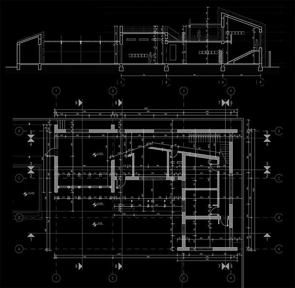 خلاقیت در معماری