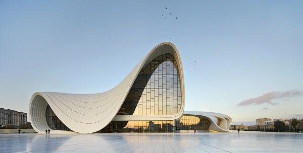 معماری دیکانستراکشن