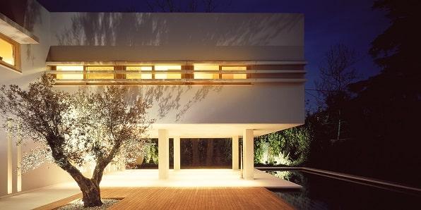 طراحی ویلا در کرمانشاه