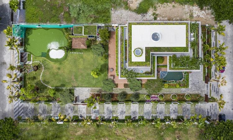 ساخت ویلا در سوادکوه