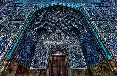 5 اصول معماری ایرانی