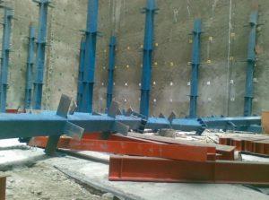 طراحی سازه فلزی
