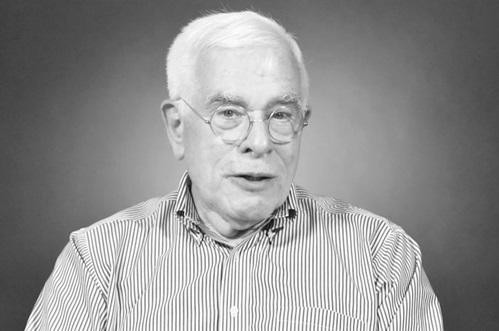 پیتر آيزنمن