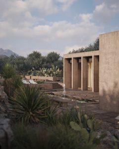 ساخت ویلا در همدان