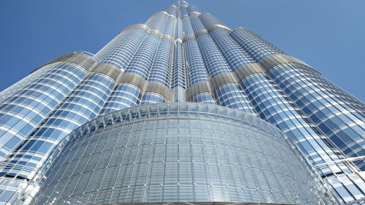 ساخت برج