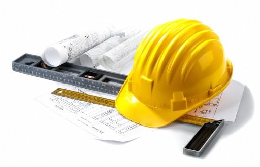 چک لیست ساختمان