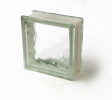 بلوک شیشه ای