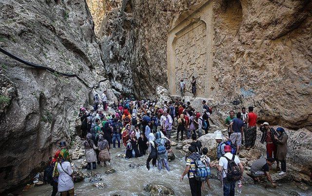 اقلیم شهرستان فیروزکوه
