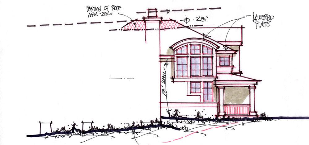 قرارداد طراحی معماری
