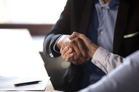 قرارداد همکاری