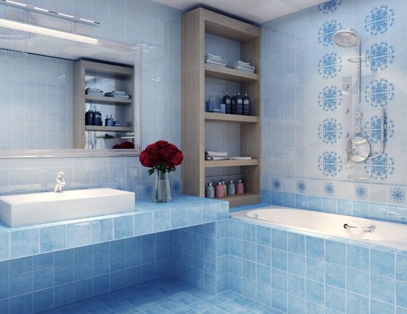 قیمت کاشی حمام 1400