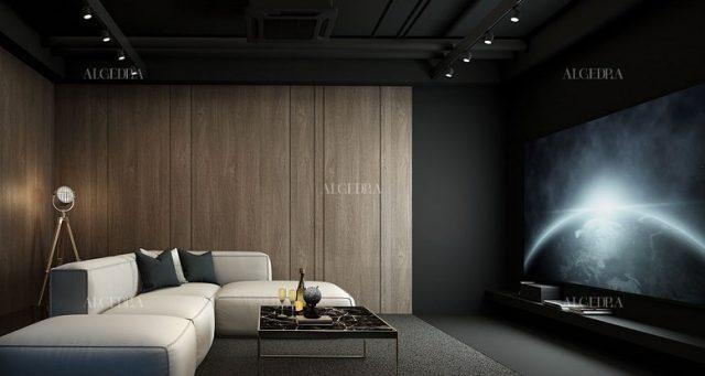کوید 19 طراحی داخلی