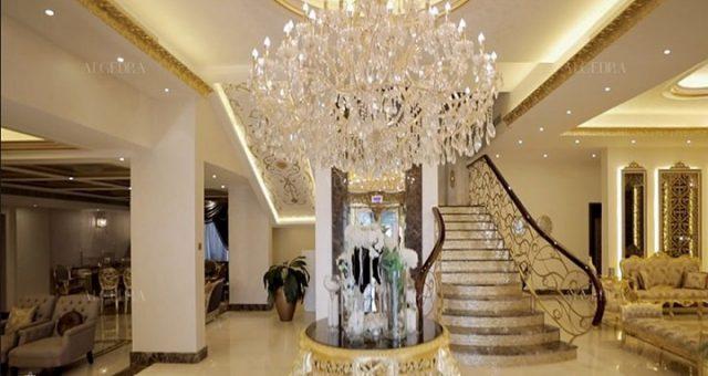 تزئینات سبک کلاسیک