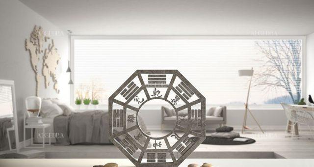 ایده های فنگ شویی در طراحی داخلی