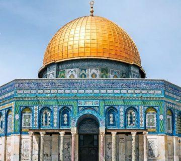 نحوه طراحی مسجد