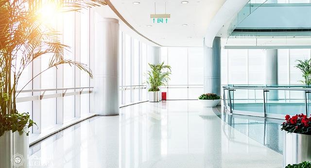 طراحی درمانی معماری